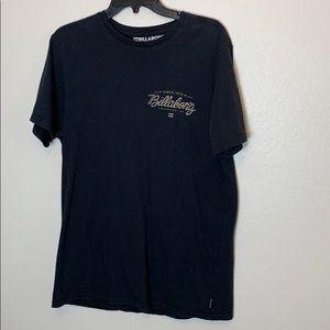 Billabong Black Men's T-shirt